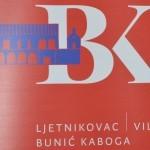 Villa Bunic Kaboga
