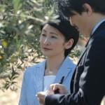 Japanese Prince Akishino visits Konavle