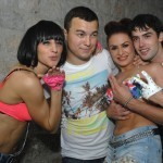 Shapeshifters @ Culture Club Revelin Dubrovnik