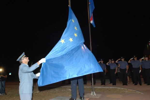 Croatia Joins EU
