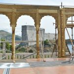 Game Of Thrones Set in Dubrovnik