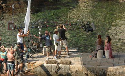 Game of Thrones Deleted King's Landing Scene