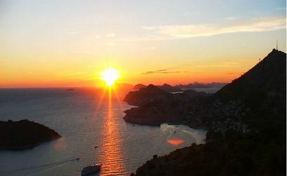 Dubrovnik live Webcam