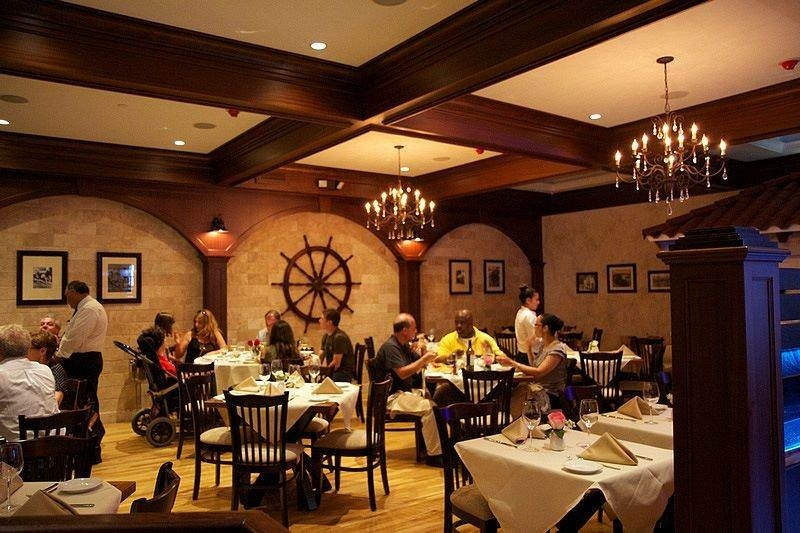 Restaurant Dubrovnik Opens In New York