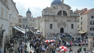 Dubrovnik Cathedral Procession (12)