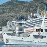Gruz ship hostel Dubrovnik