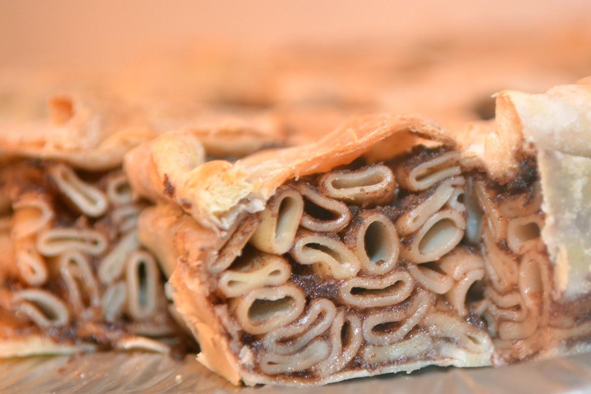 process croatian stonska torta croatian stonska torta stonska torta ...