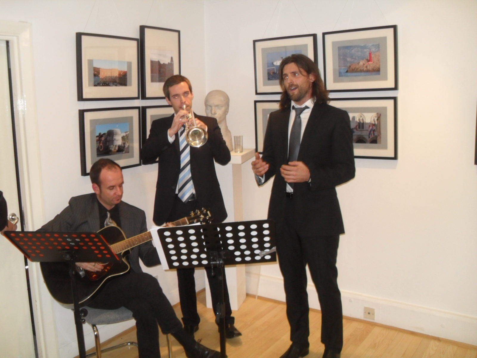 Croatian Embassy In London Hosts Dubrovnik - Just Dubrovnik