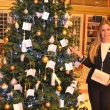 Hilton Christmas Wish Tree (2)
