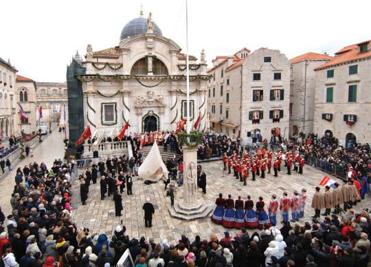 Feast Day of Saint. Blaise (4)