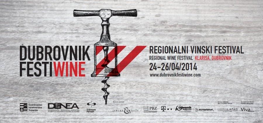 Dubrovnik FestiWine 2014