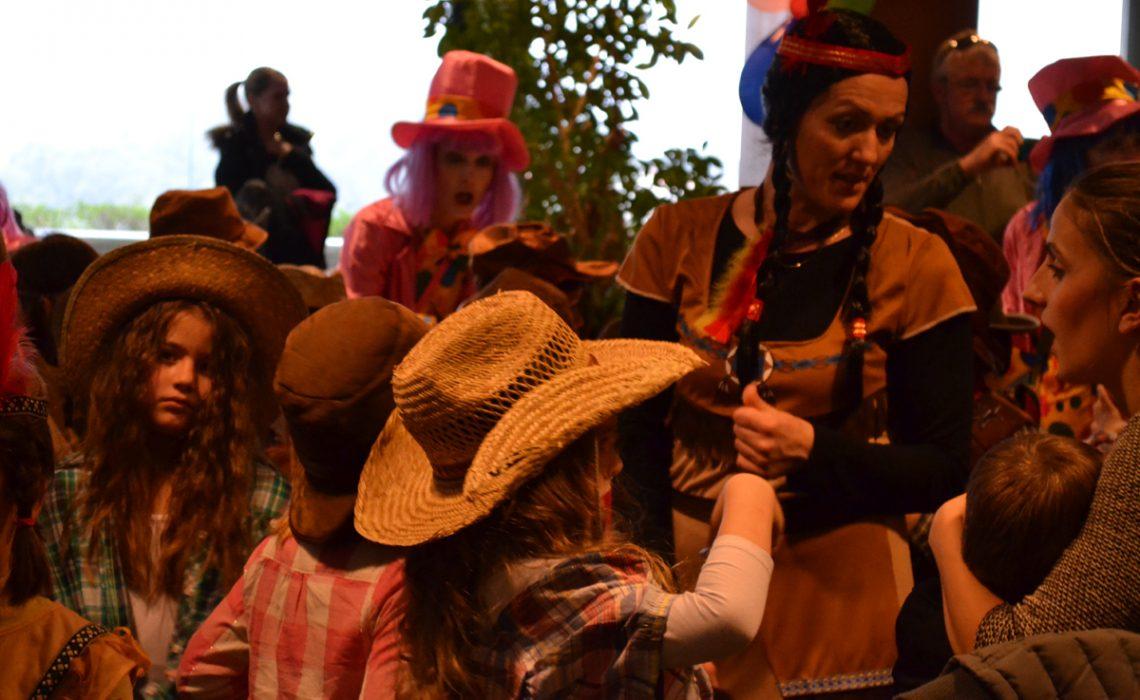 Cavtat Carnival Party