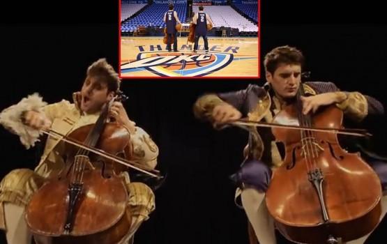 2-cellos-thunderstruck-NBA-555x350
