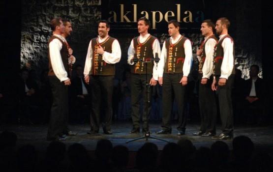 Klapa Aklapela Festival