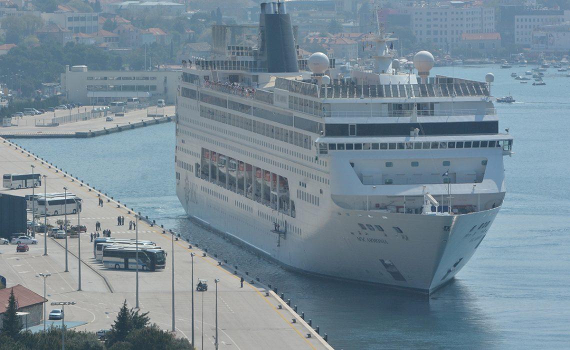 cruiser3 Dubrovnik Gruz