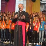 Croatian Catholic Youth Meeting