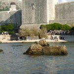 Game of Thrones Dubrovnik set