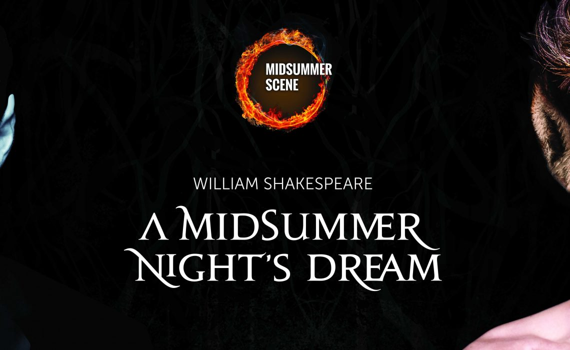Midsummer Scene