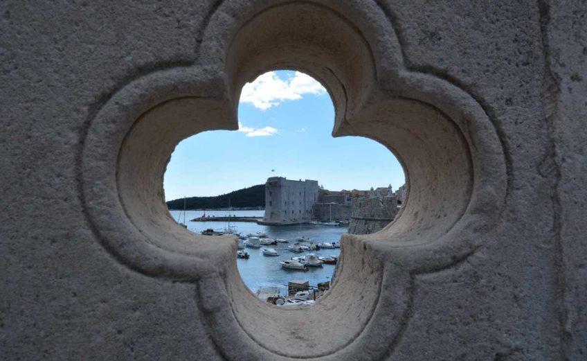 Dubrovnik by Zvonimir Pandza