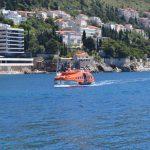 Mega cruiser Dubrovnik