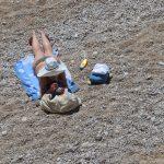Beach Dubrovnik 2014