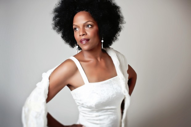 Nnenna Freelon at the 65th Dubrovnik Summer Festival