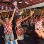 Croatia Cameroon World Cup