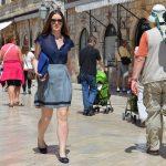 Summer Stradun Dubrovnik