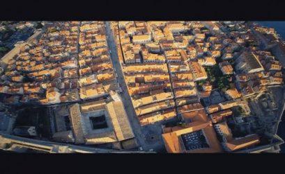 Dario Bandur video Dubrovnik