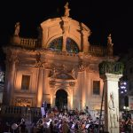 Dress Rehersal Dubrovnik summer festival
