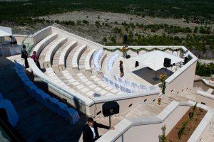Amfiteatar Excelsa Jazziana Croatica