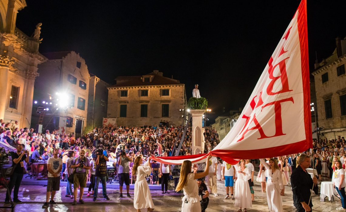 Dress Rehersal Dubrovnik summer festival