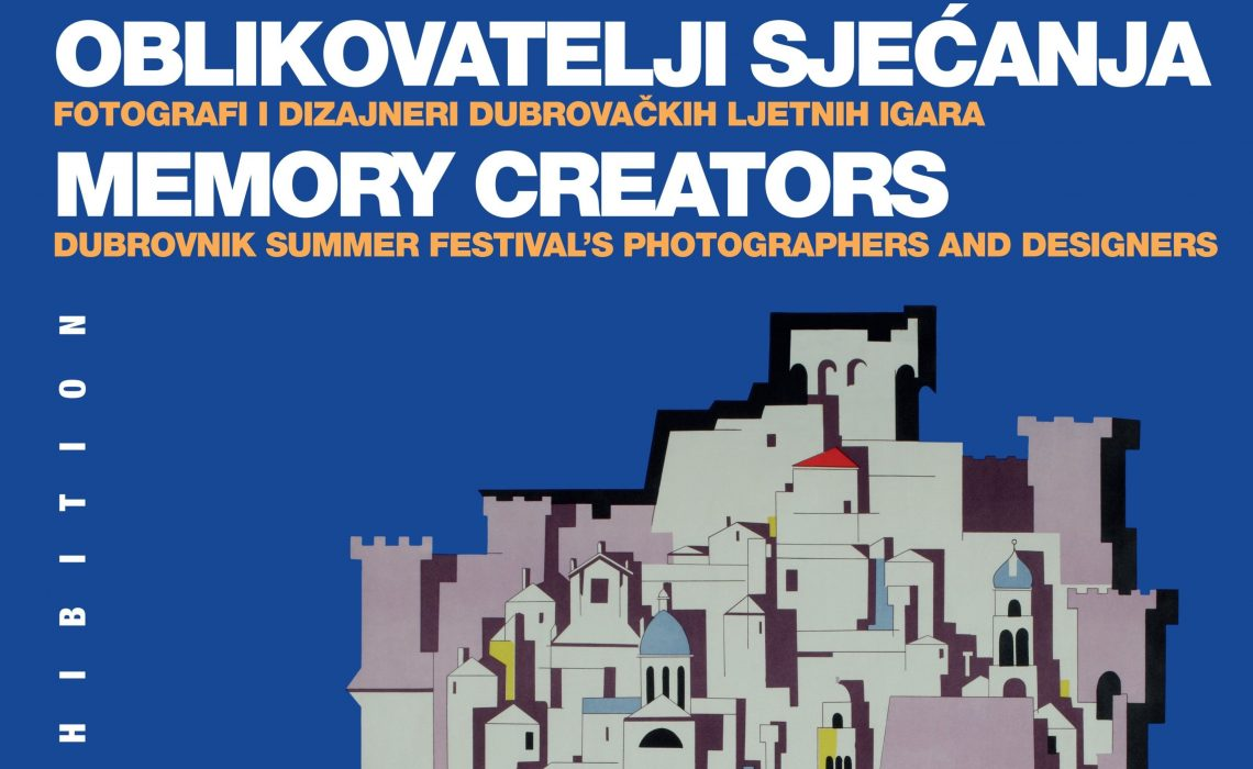 Plakat izložbe_Branko Kovačević