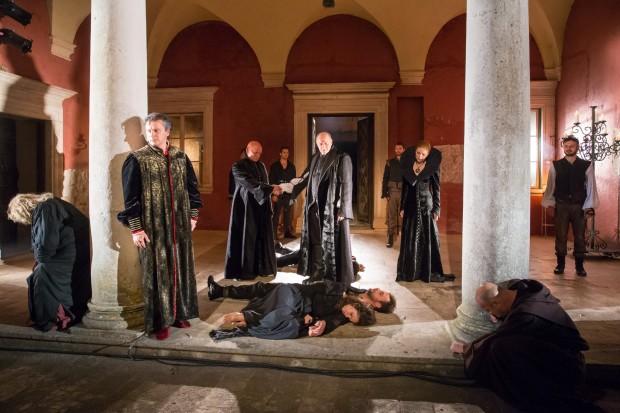 Romeo and Giulietta