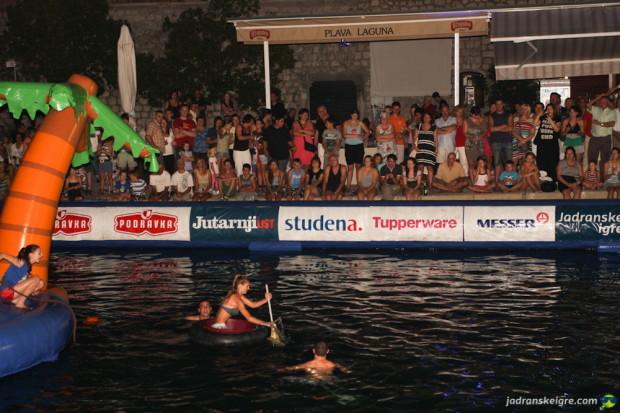 Adriatic games