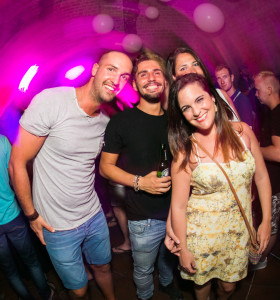 Smile :) It's friday! @ Culture Club Revelin | Dubrovnik | Dubrovačko-neretvanska županija | Croatia