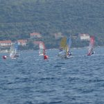 European Championships in windsurfing from 3rd to 7th September on Peljesac