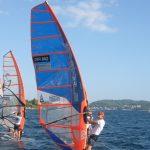 european championship viganj 2014 windsurfing