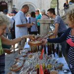 Jam and Marmalade in Dubrovnik