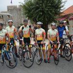 cycling dubrovnik