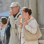 Autumn Dubrovnik Stradun