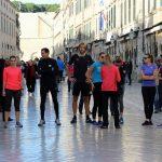 Dubrovnik half marathon
