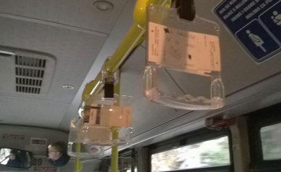 postcard libertas bus