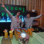 hilton disco fever