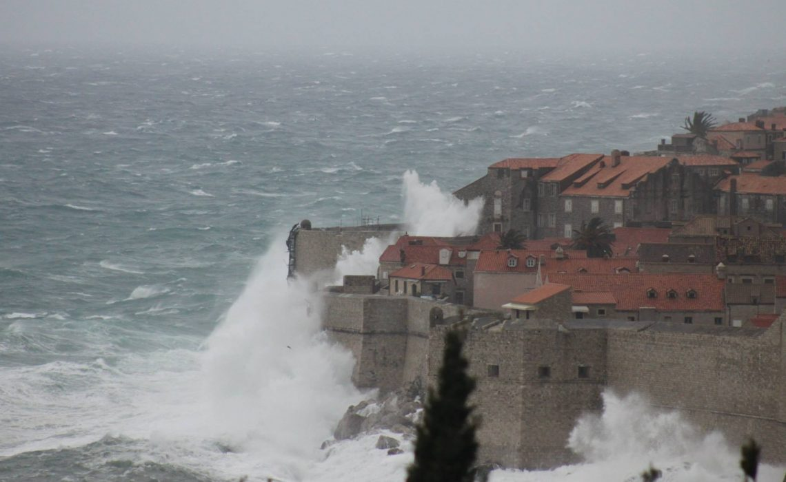 Dubrovnik, the 28th of December 2014