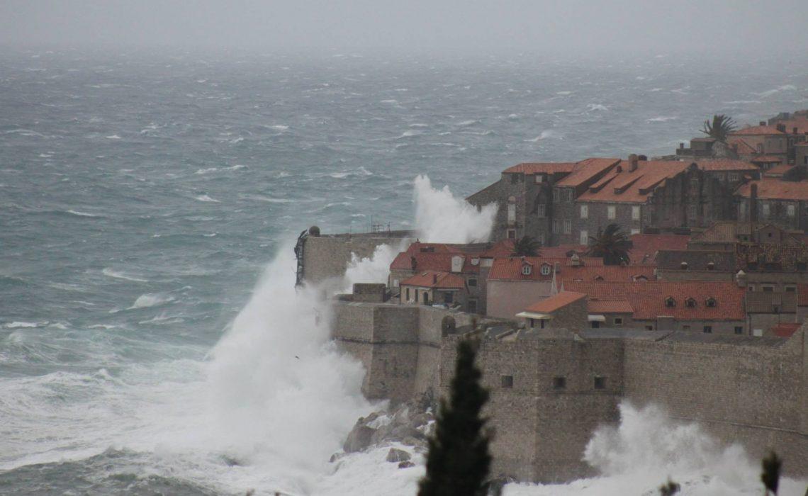 Dubrovnik, the 28th of December 2014