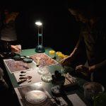 Children workshops in Aquarium (1)