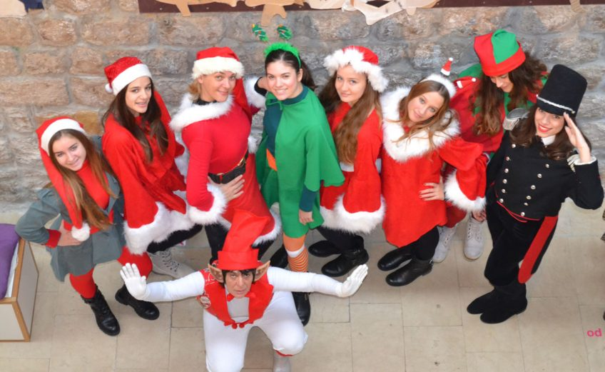 Christmas Dubrovnik