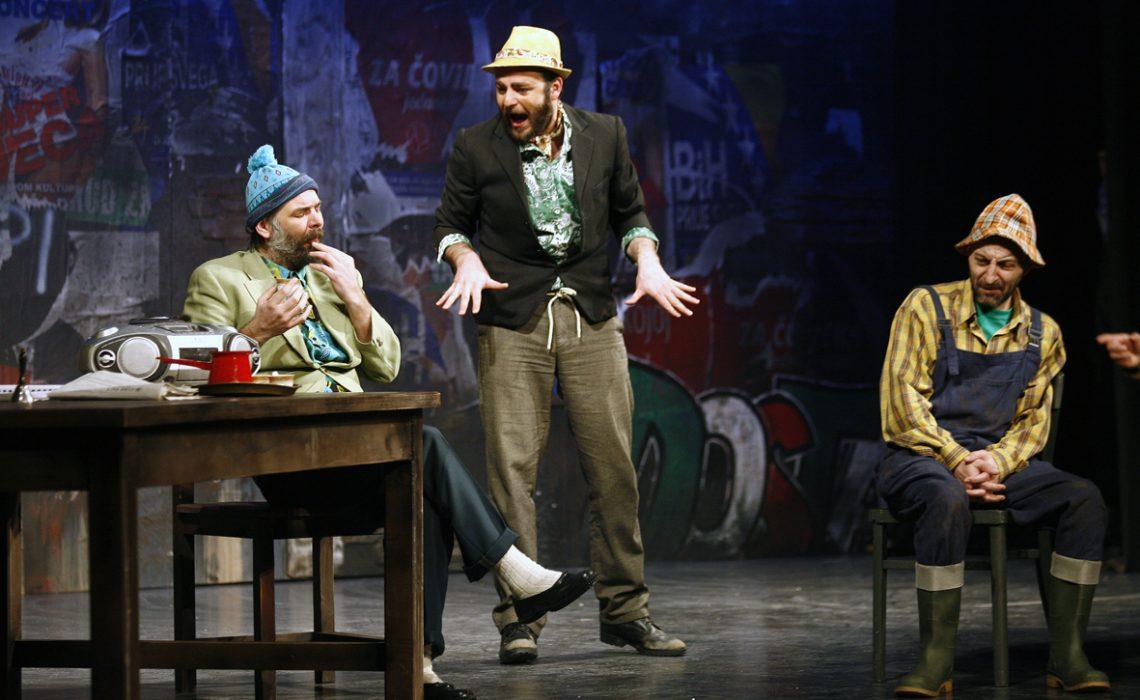 Hamlet u selu Mrdusa Donja_Narodno pozoriste SA