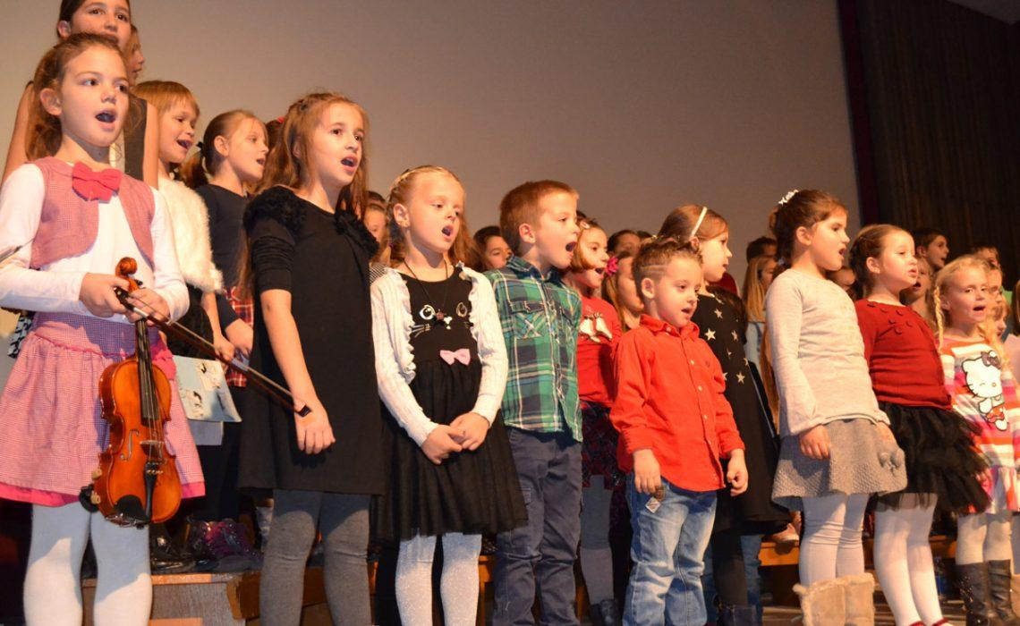Kolenda concert 2014